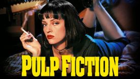 PULP FICTION: TIME OF VIOLENCE